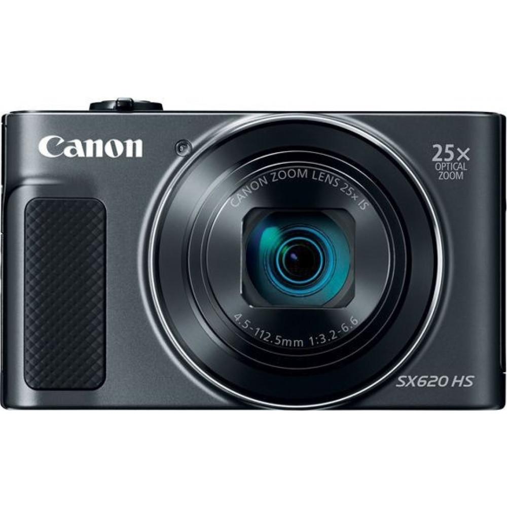 CANON fotoaparat PowerShot SX620 HS black