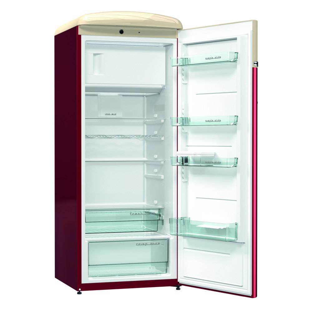 GORENJE samostalni frižider OBRB 153 R