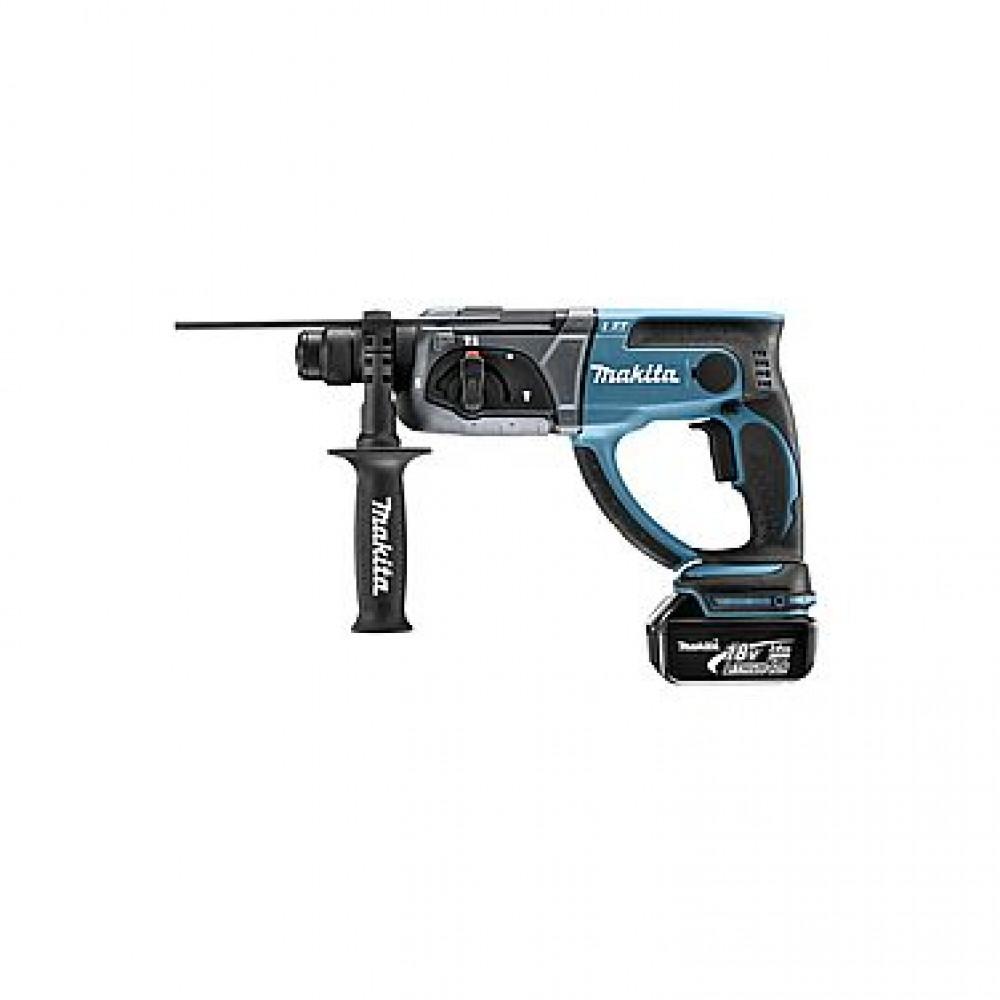 MAKITA Akumulatorska bušilica-čekić DHR202RFJ