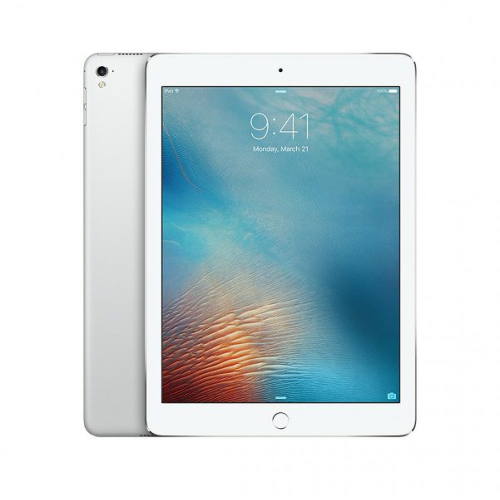 APPLE tablet iPad Pro Cell 512GB - Silver MPLK2HC/A