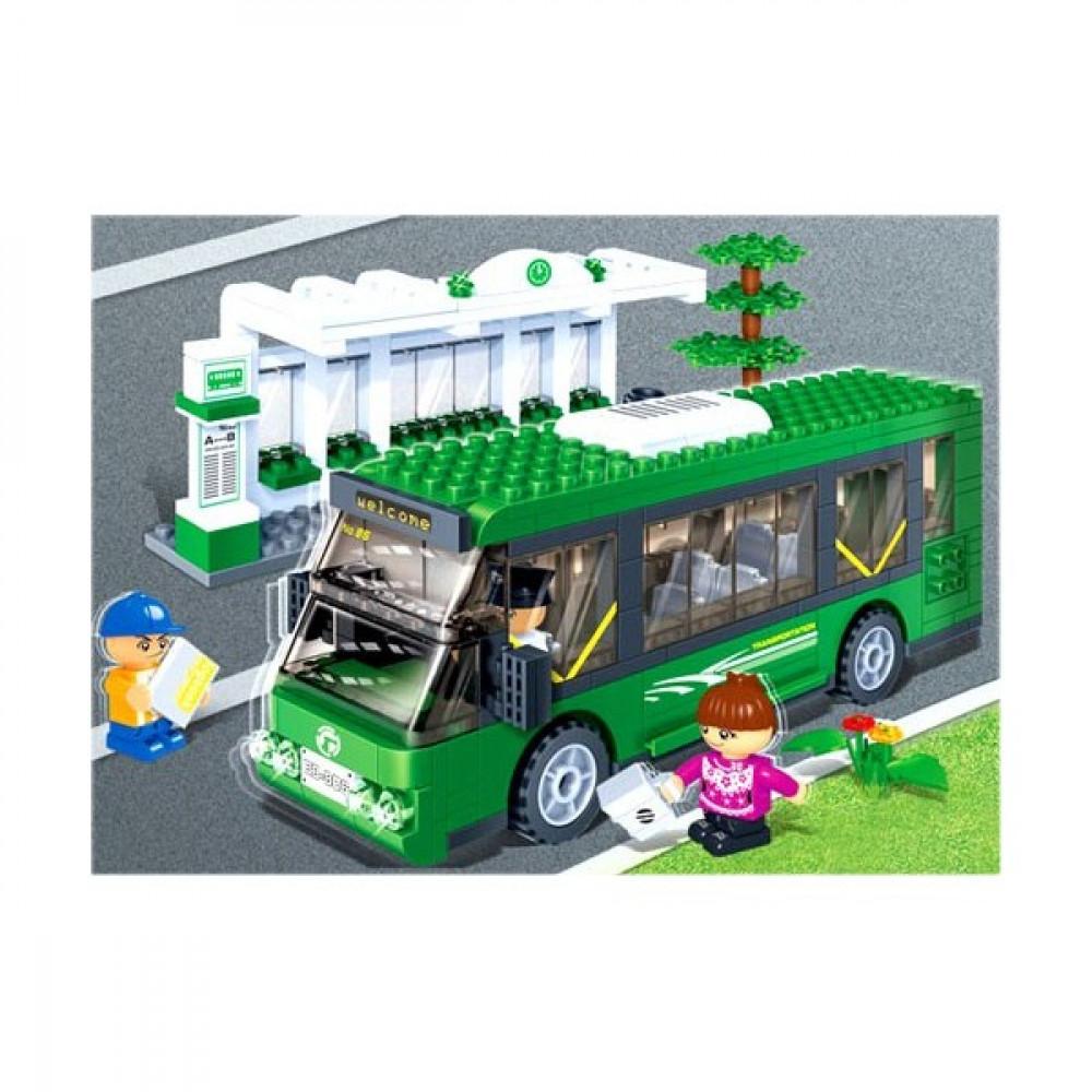 BANBAO Autobus 8768