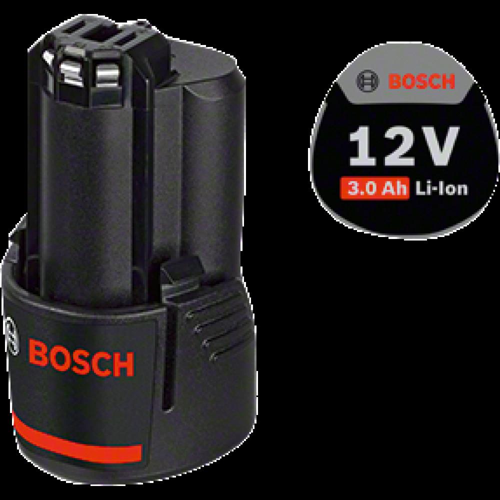 BOSCH akumulator GBA 12V 3,0 Ah 1600A00X79