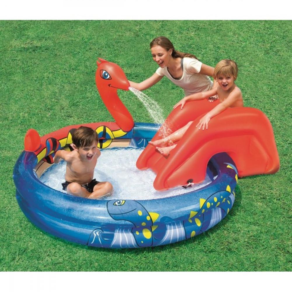 BESTWAY dečiji bazen viking 53033