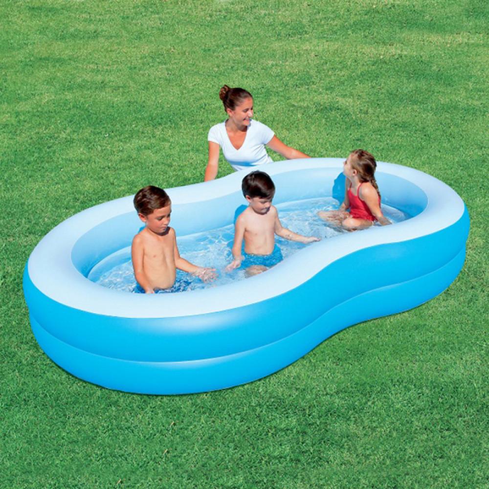 BESTWAY porodični bazen 54117