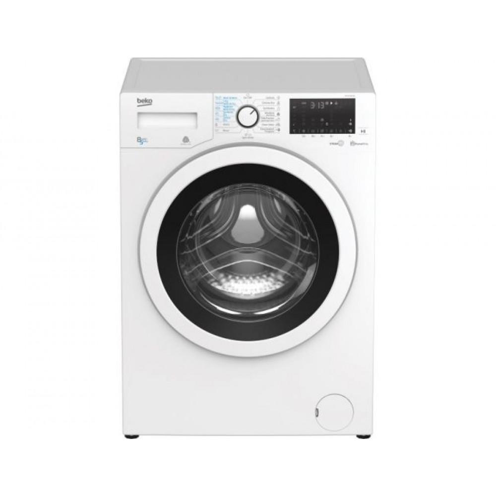 BEKO Mašina za pranje veša WTV 8736 XS