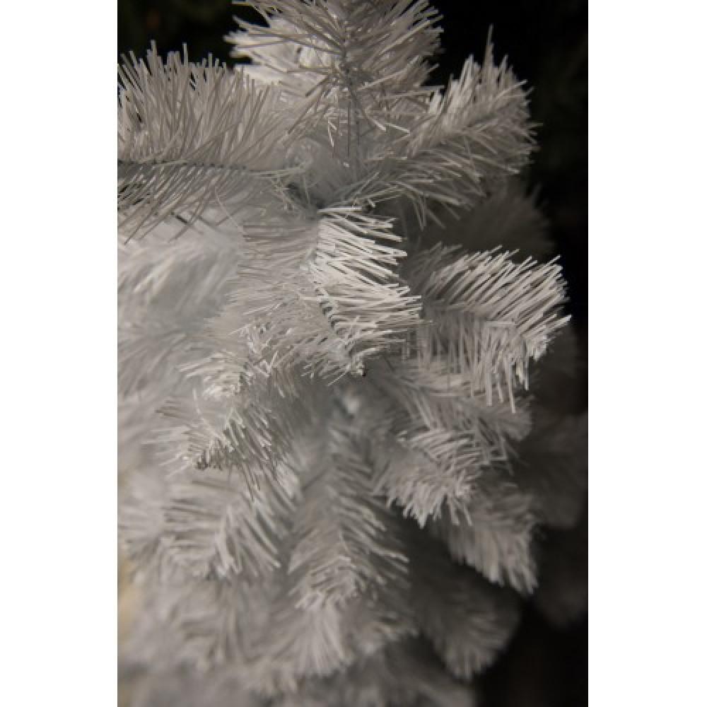 Bela novogodišnja jelka 120 cm 20530