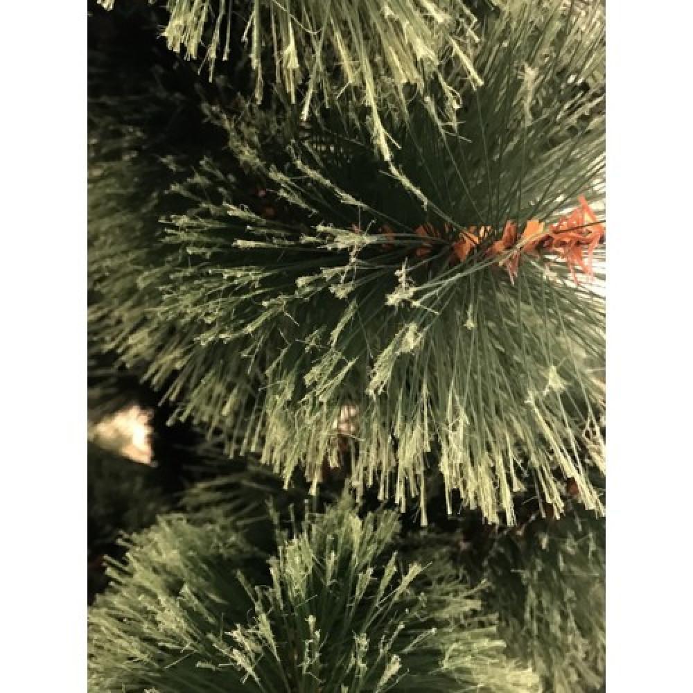 BOR - novogodišnja jelka sa rascepljenim vrhovima 220 cm 20455