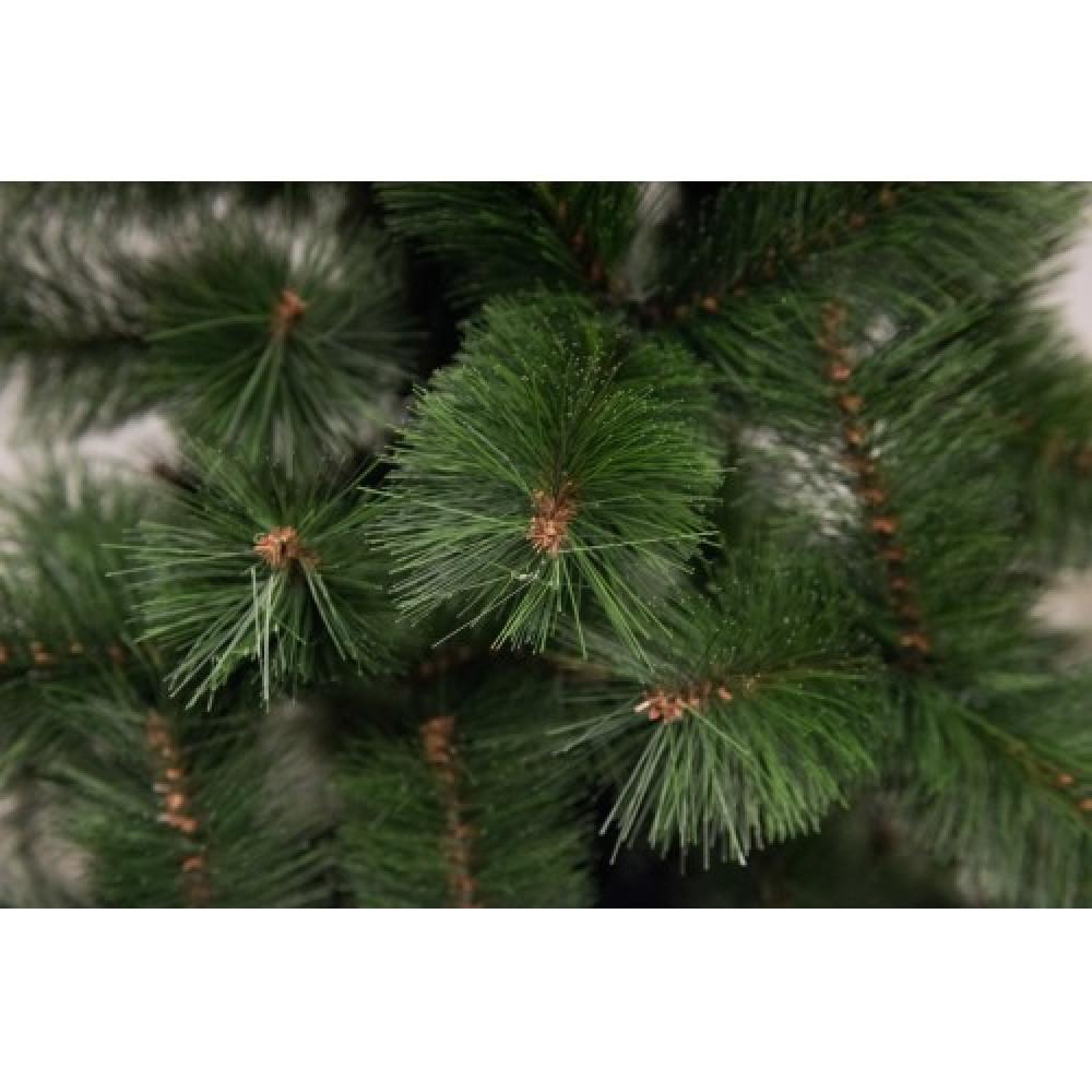 BOR - zelena novogodišnja jelka 100 cm 20318