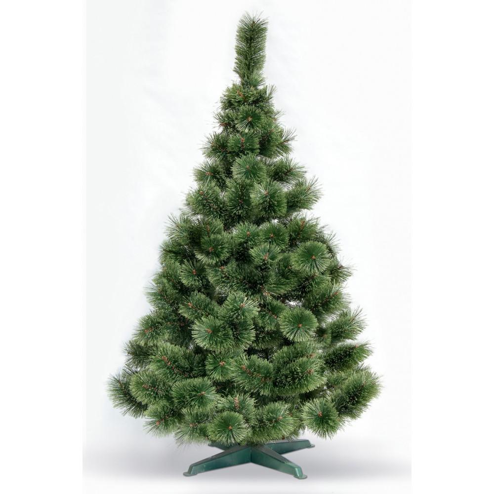 BOR - novogodišnja jelka sa rascepljenim vrhovima 150 cm 20431