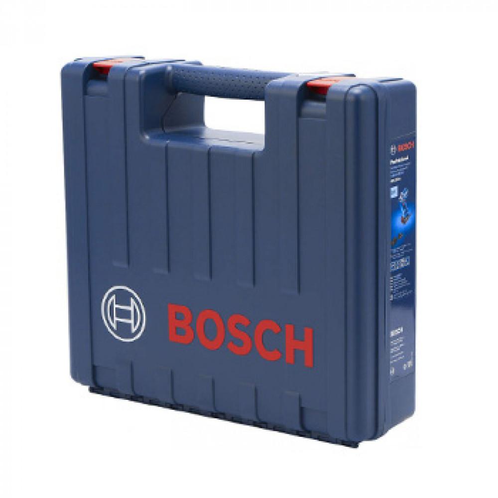 Bosch akumulatorski udarni odvrtač GDS 250-LI Professional 06019G6120