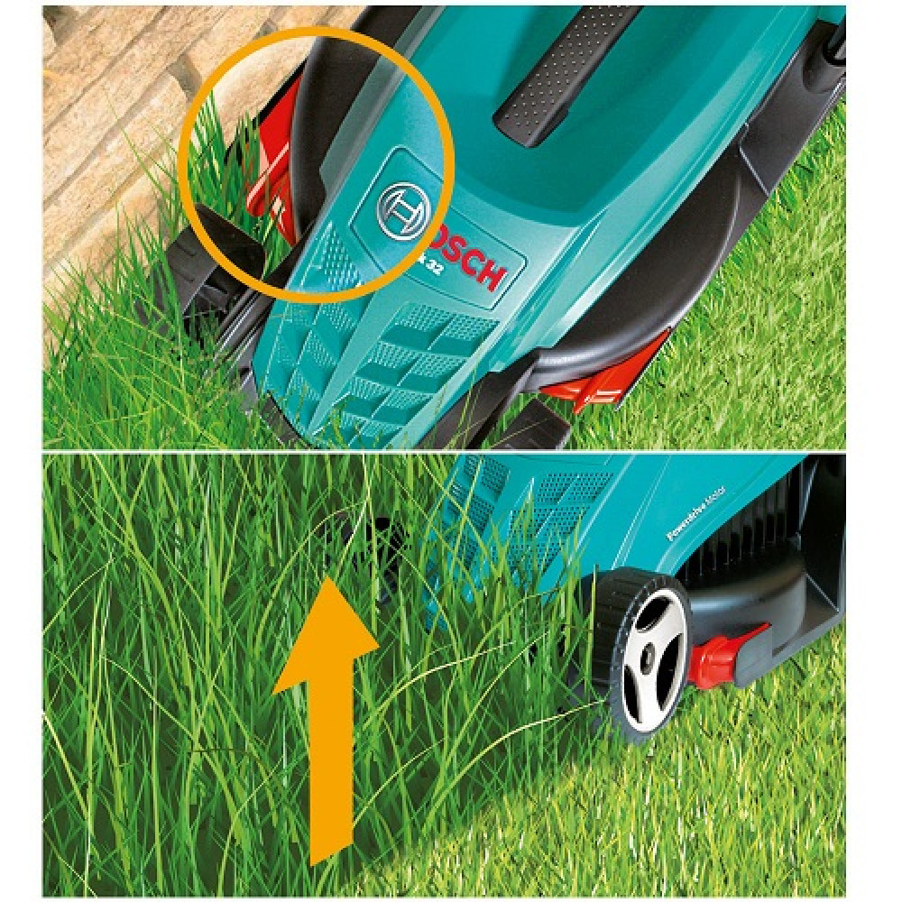 BOSCH Kosačica za travu -1200W- ARM 32