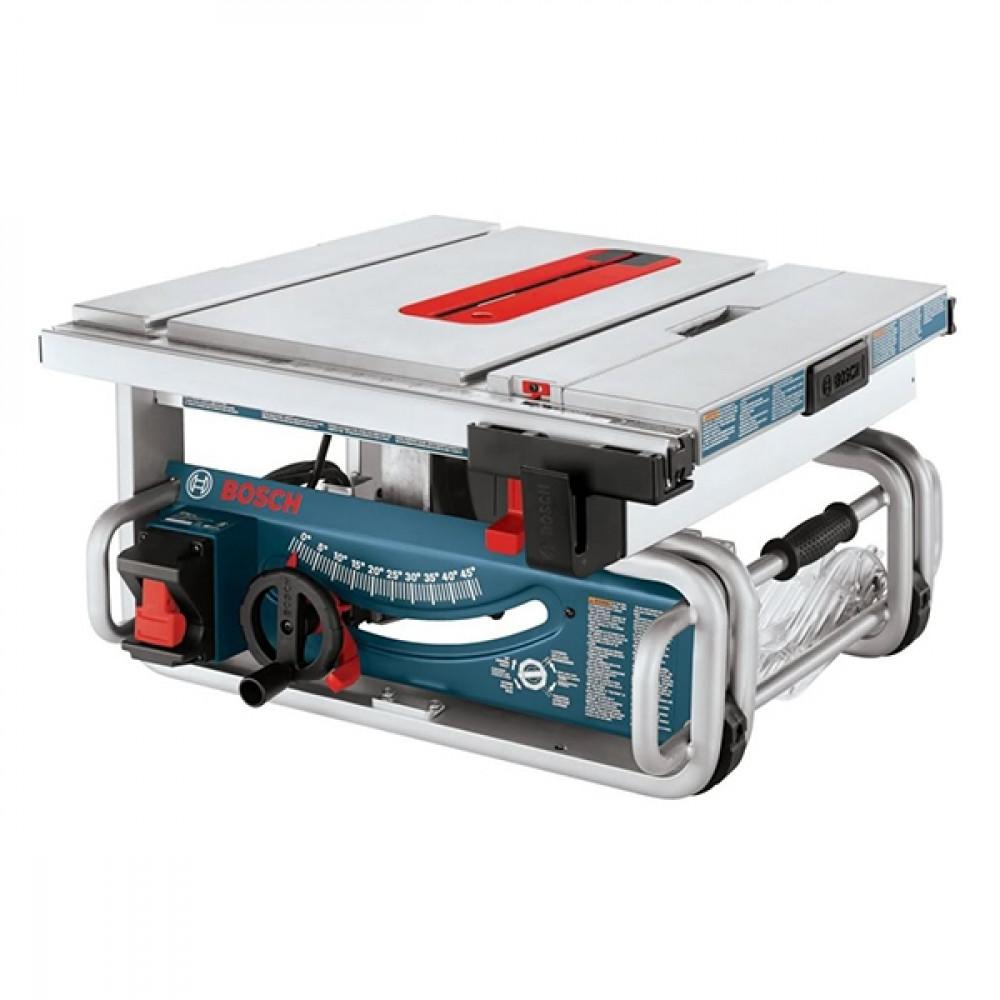 BOSCH bench top alat GTS 10 J (0601B30500)
