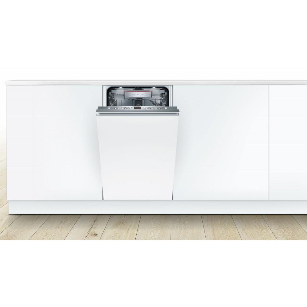 BOSCH ugradna mašina za pranje sudova SPV66TX01E