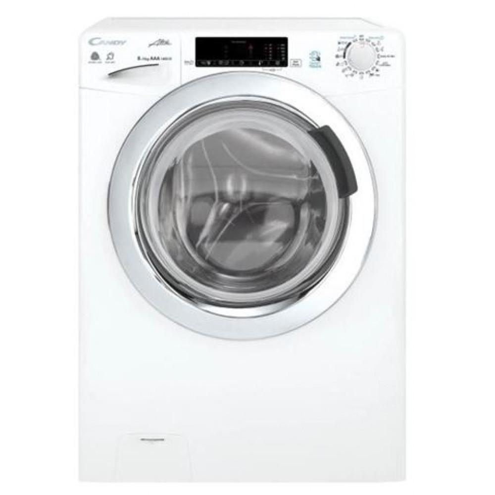 CANDY veš mašina za pranje i sušenje GVSW 485TC-S
