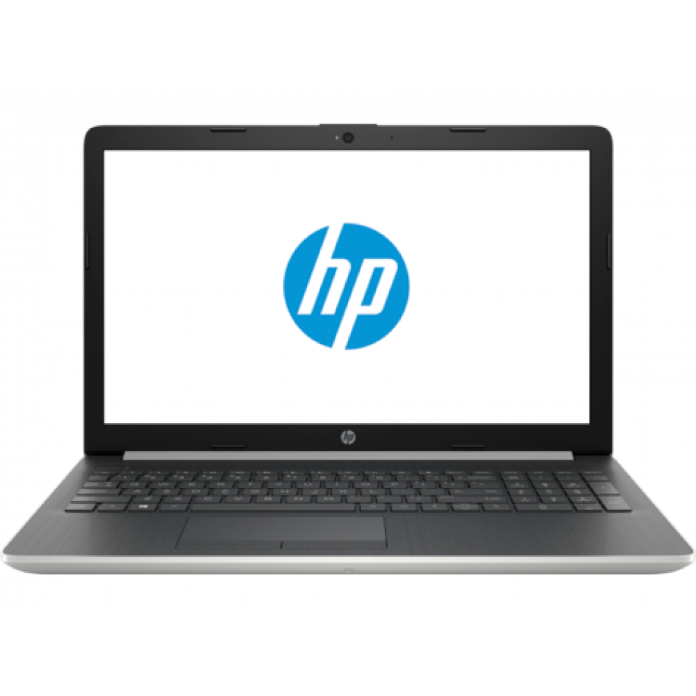 "HP 15-da0029nm i3-7020U/15.6""FHD AG slim/4GB/128GB+1TB/HD Graphics 620/FreeDOS/Silver 4RN38EA"