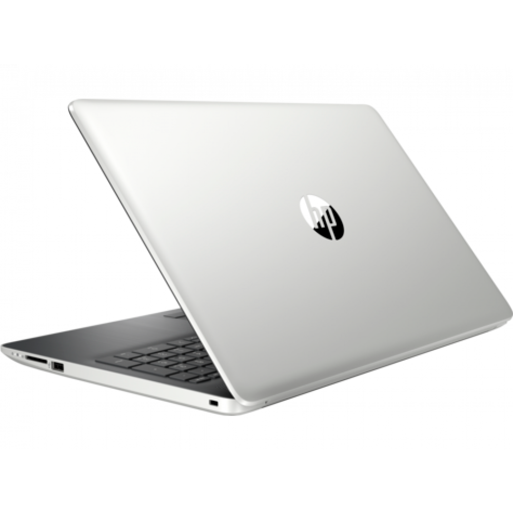 "HP 15-da0032nm i3-7020U/15.6""FHD AG slim/4GB/128GB+1TB/HD Graphics 620/Win 10 Home/Silver 4RM36EA"