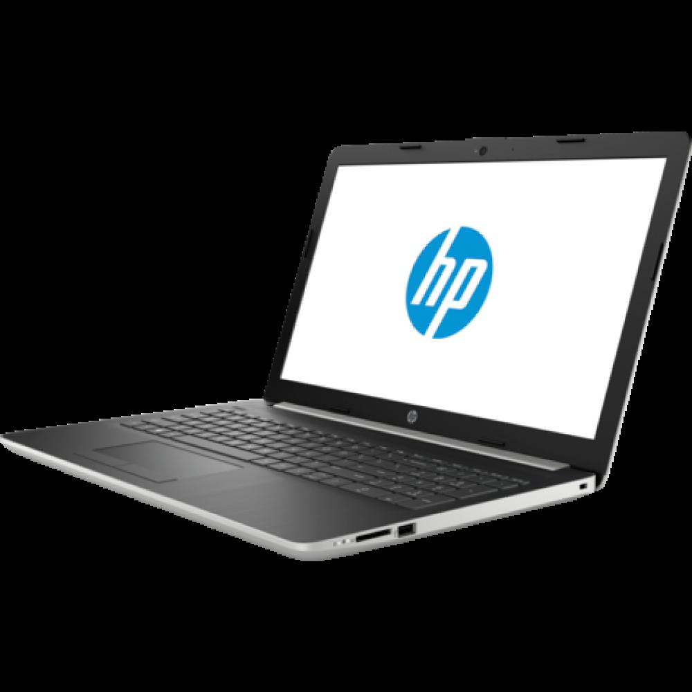 """HP 15-db0023nm A9-9425/15.6""""FHD AG slim/4GB/128GB+1TB/AMD Radeon 520 2GB/FreeDOS/Silver 4TT67EA"""