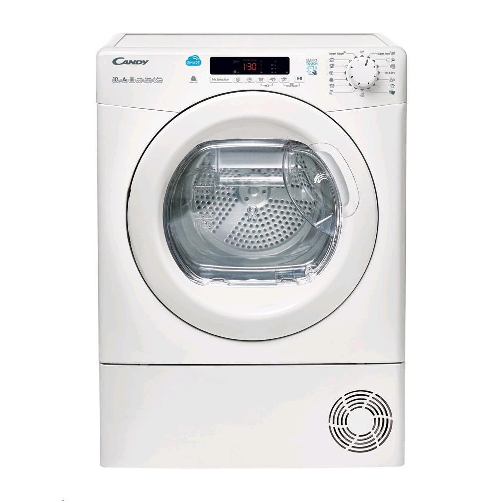 CANDY mašina za sušenje veša CS H10A2DE-S