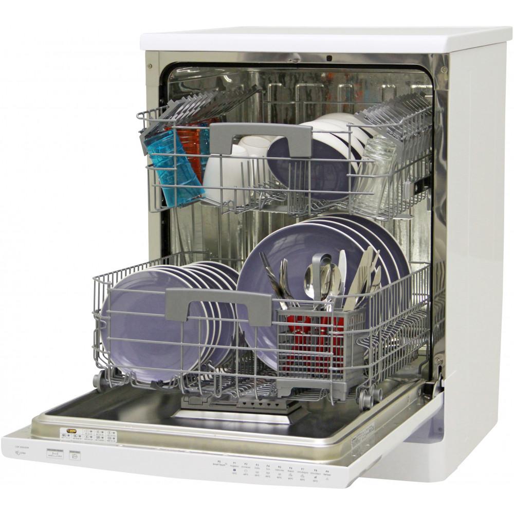 CANDY mašina za pranje sudova CDP 3DS62DW