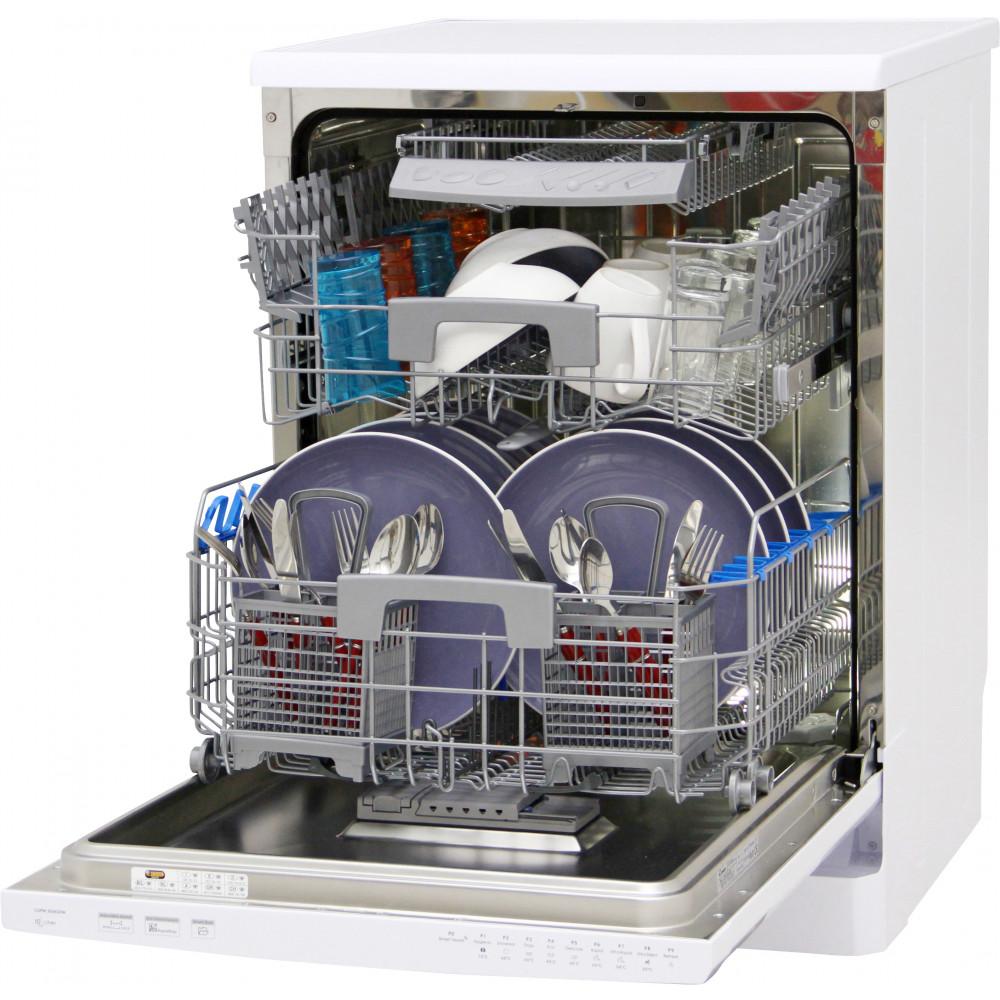 CANDY mašina za pranje sudova CDPM 3DS62DW