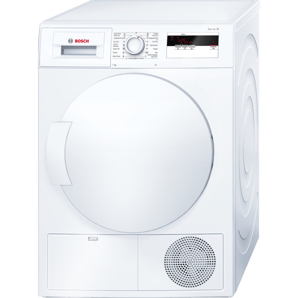 BOSCH mašina za sušenje veša WTH83000BY