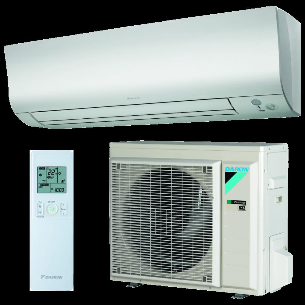DAIKIN Inverter Klima Perfera FTXM35N/RXM35N9