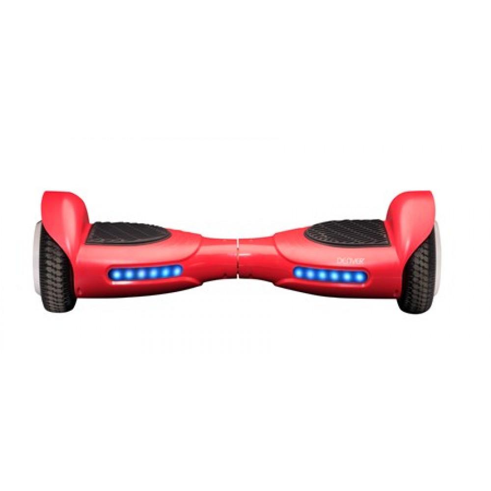 DENVER DBO-6530 Balance Board Crveni