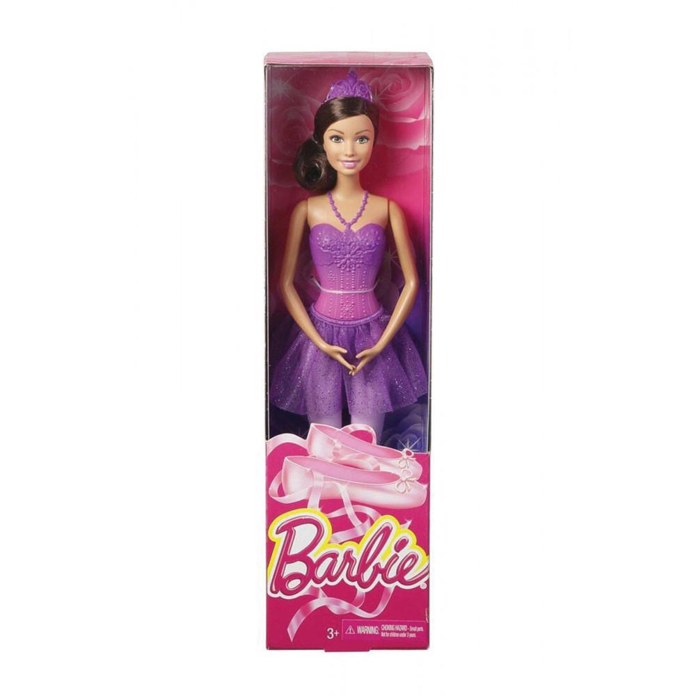 BARBIE balerina MADHM41