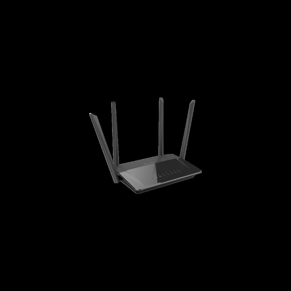 D-LINK bežični router DIR-842