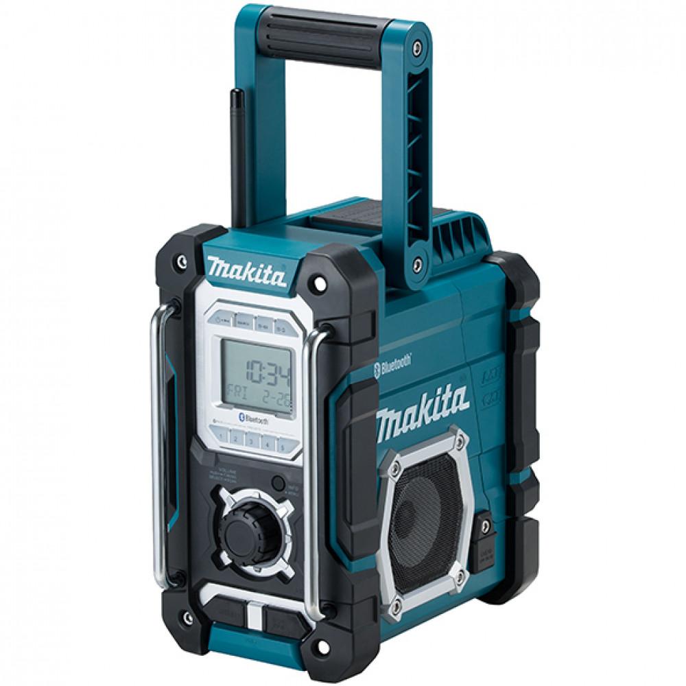 MAKITA Akumulatorski bluetooth radio DMR108