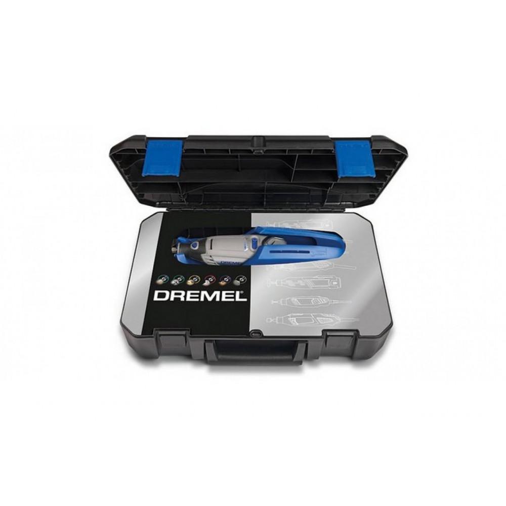 DREMEL 4000-4/65 sa 65 komada dodatnog pribora F0134000JS