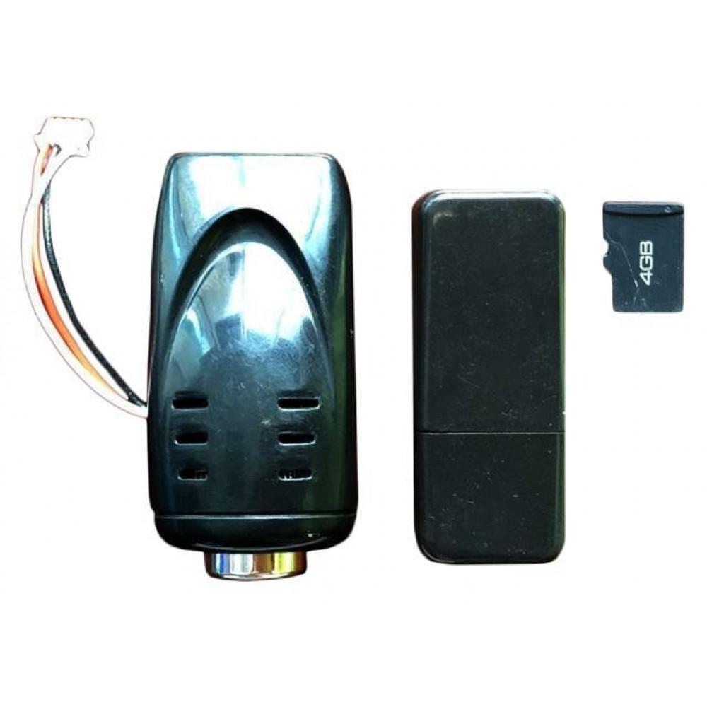 MS rezervna oprema za dron HD kamera i SD kartica