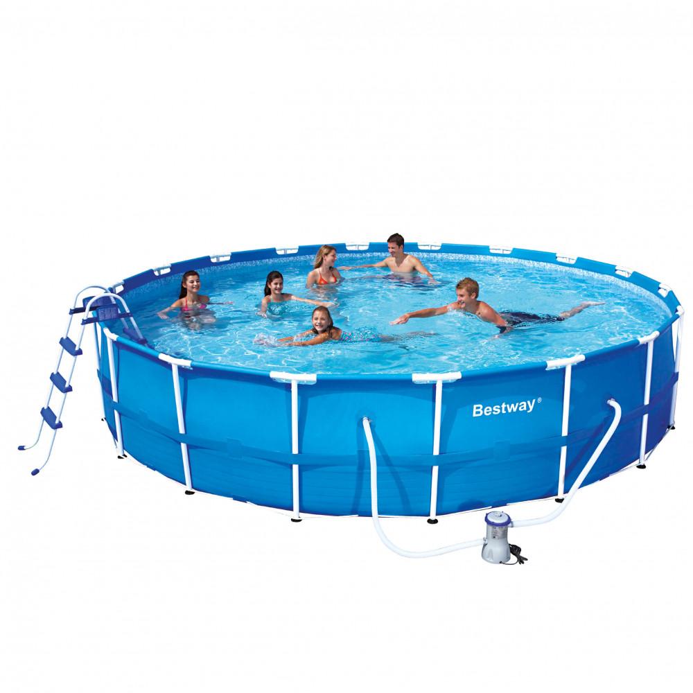 BESTWAY porodični bazen HAWAI 5,49x1,07 m FFA 163