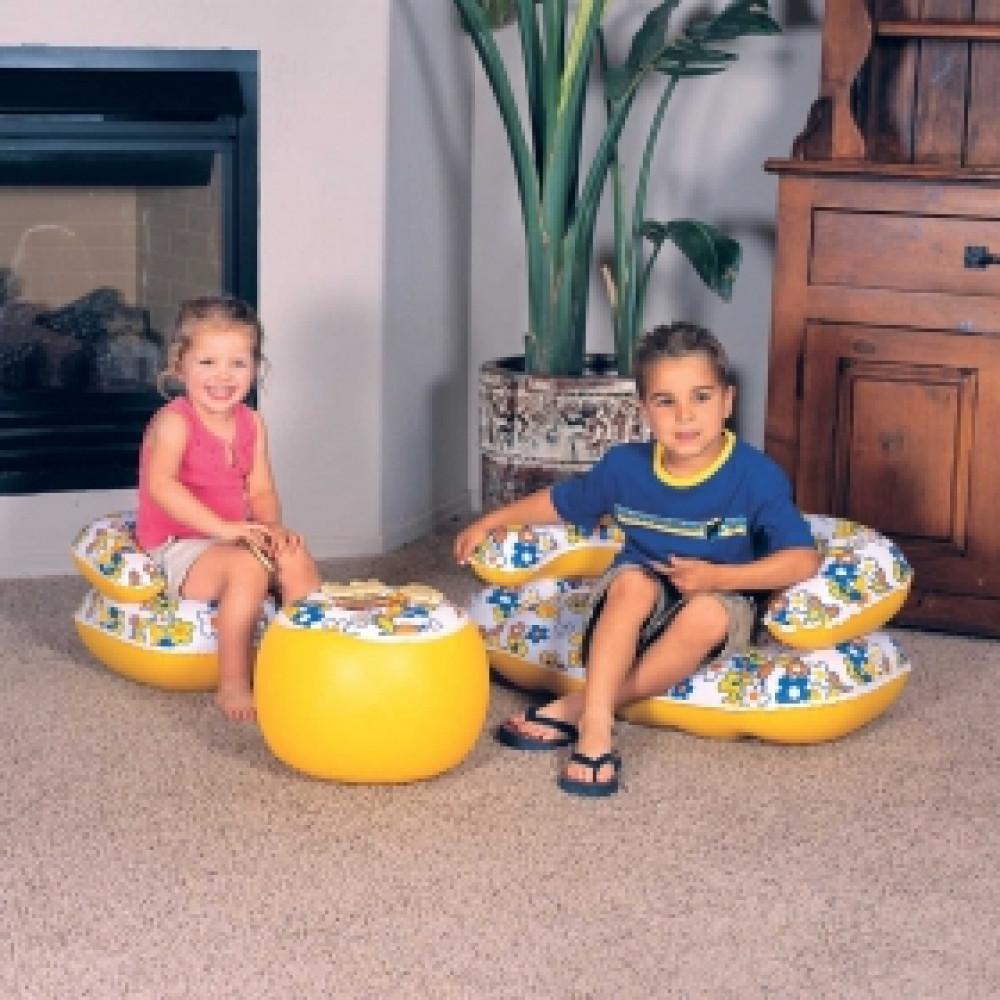 Dečiji set za sedenje SMA 034