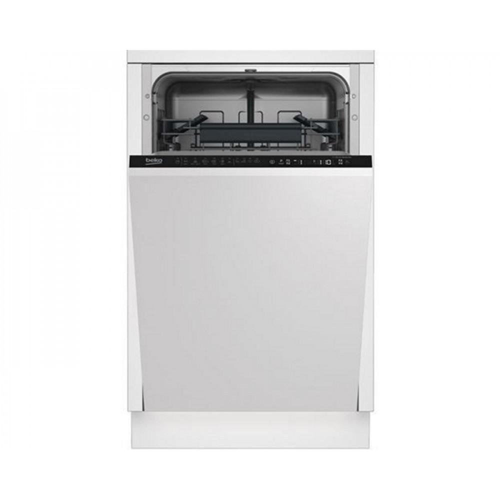 BEKO ugradna mašina za pranje sudova DIS 26012 ELE01137