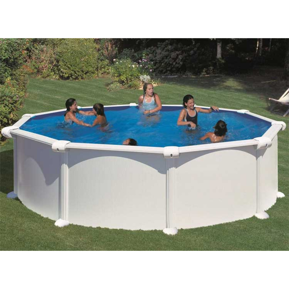 PONTAQUA STAR porodični montažni bazen 460x120 FFA 702