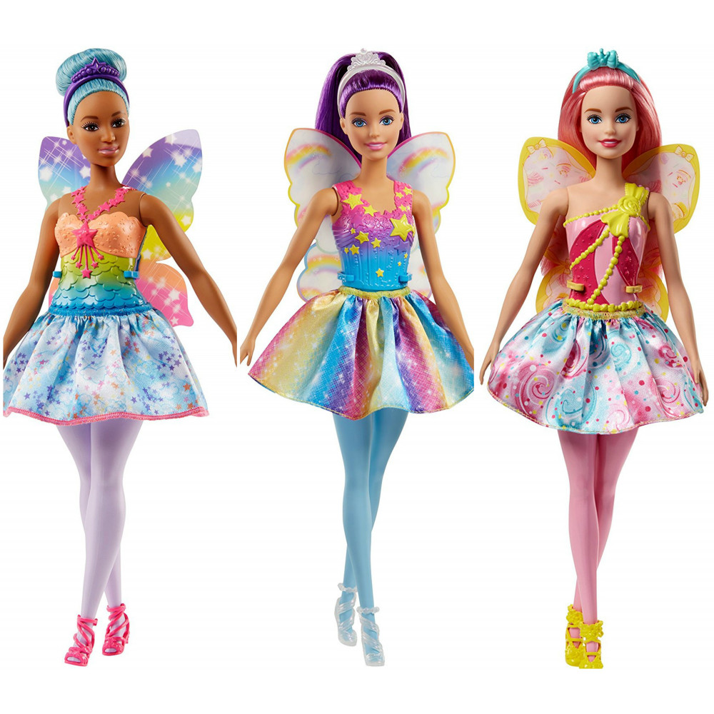 BARBIE vila Dreamtopia MAFJC84