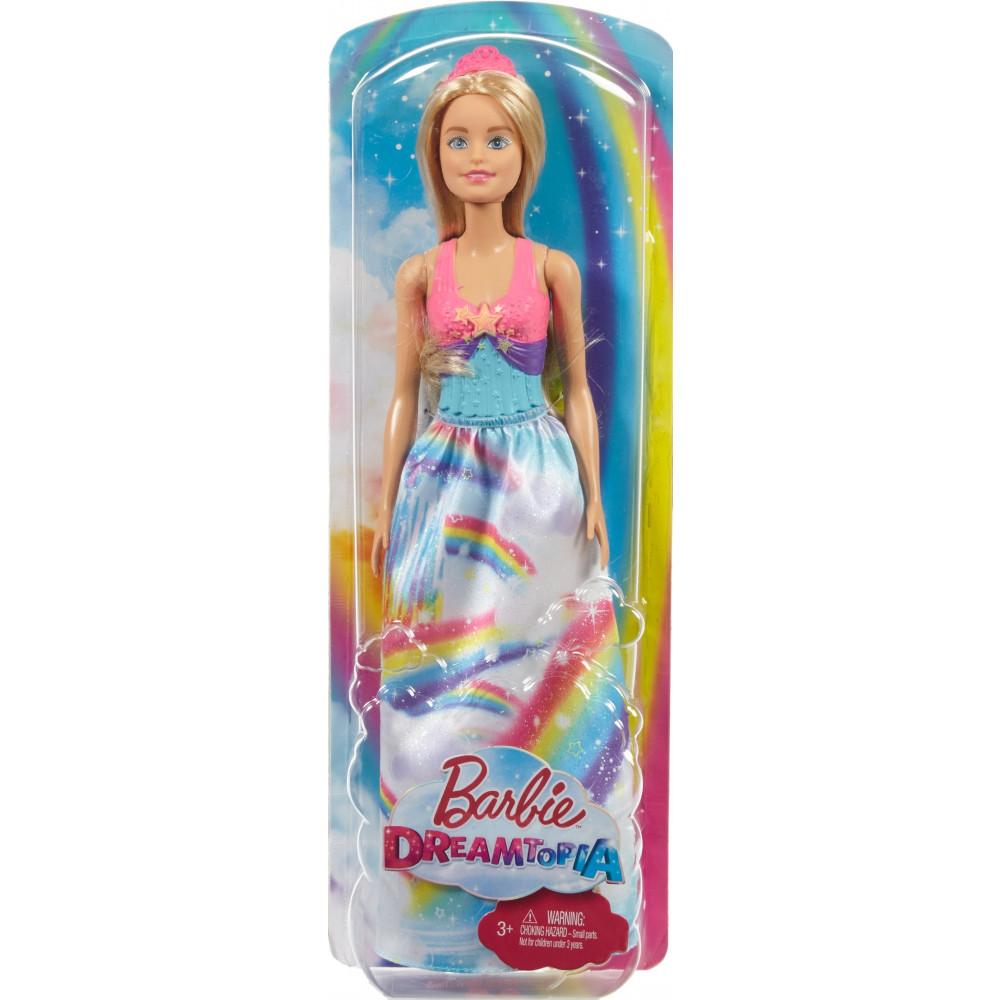BARBIE princeza Dreamtopia MAFJC94