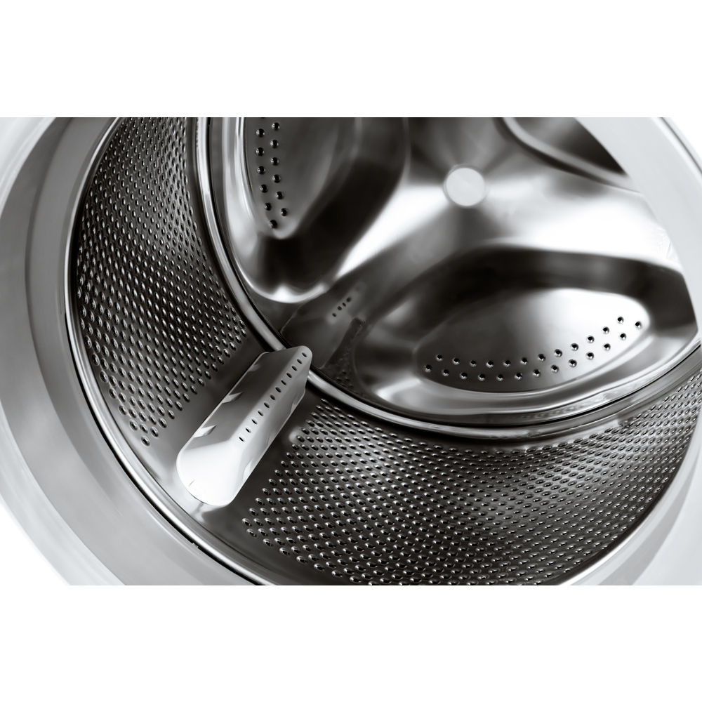 WHIRLPOOL mašina za pranje veša FWSG 71253 W EU VES MASINA