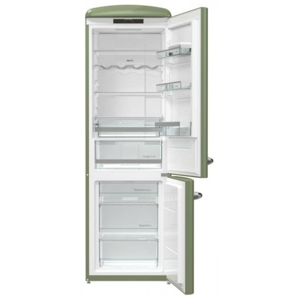 GORENJE kombinovani frižider ONRK 193 OL No Frost Plus