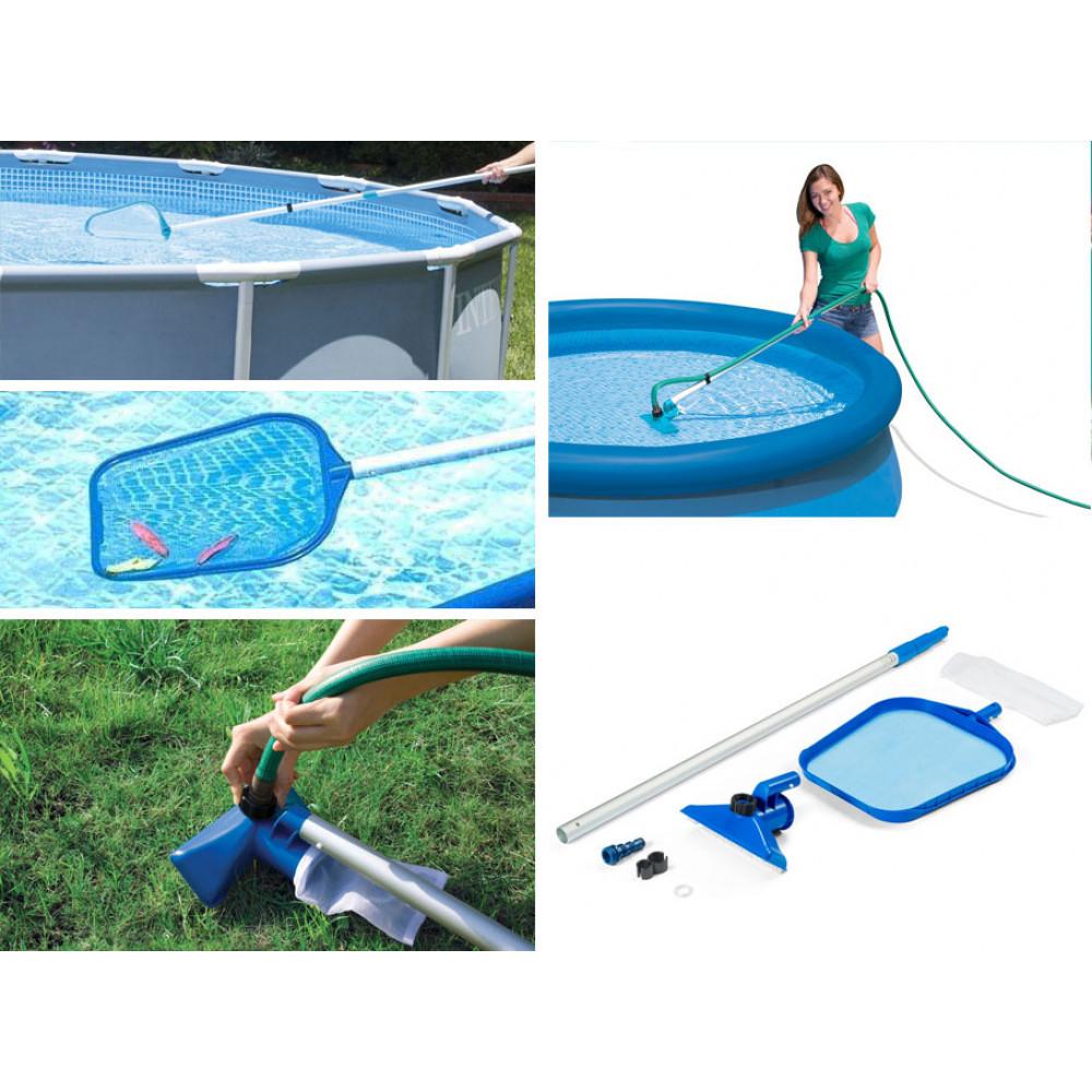 gratis intex set za odrzavanje bazena