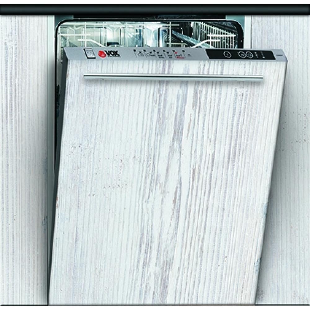 VOX ugradna mašina za pranje sudova GSI 6541