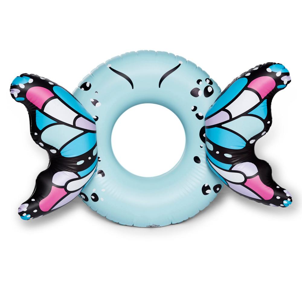 Guma za plivanje leptir (plavi) ART005231