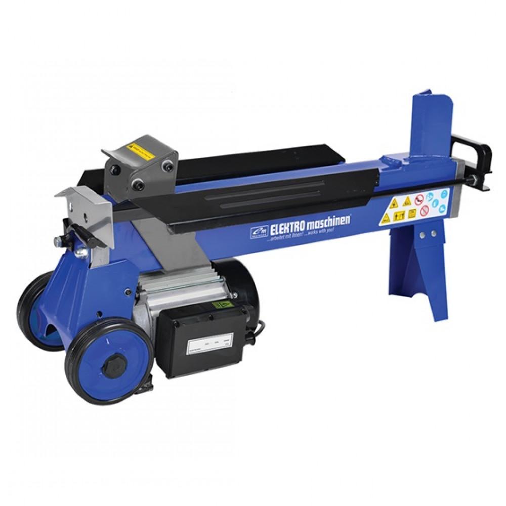 REM POWER Elektro maschinen cepač drva LSEm 5000