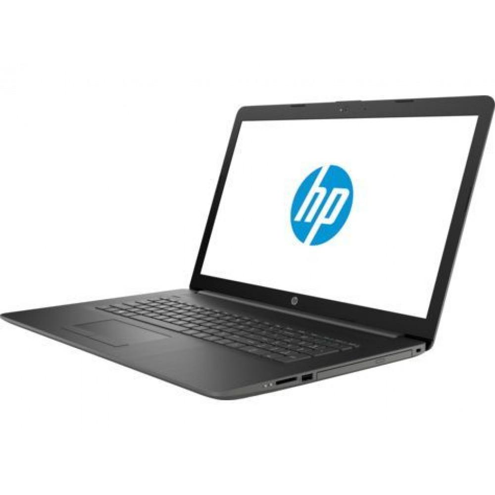 "HP Laptop 17-by0031nm Pentium N5000 QC/17.3""FHD AG IPS/8GB/1TB/Radeon 520 2GB/DVD/FreeDOS/Gray"