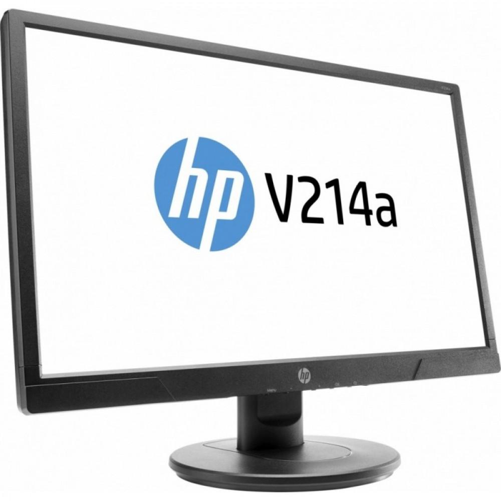 """HP monitor 21 V214a 20.7"""" 1FR84AA"""