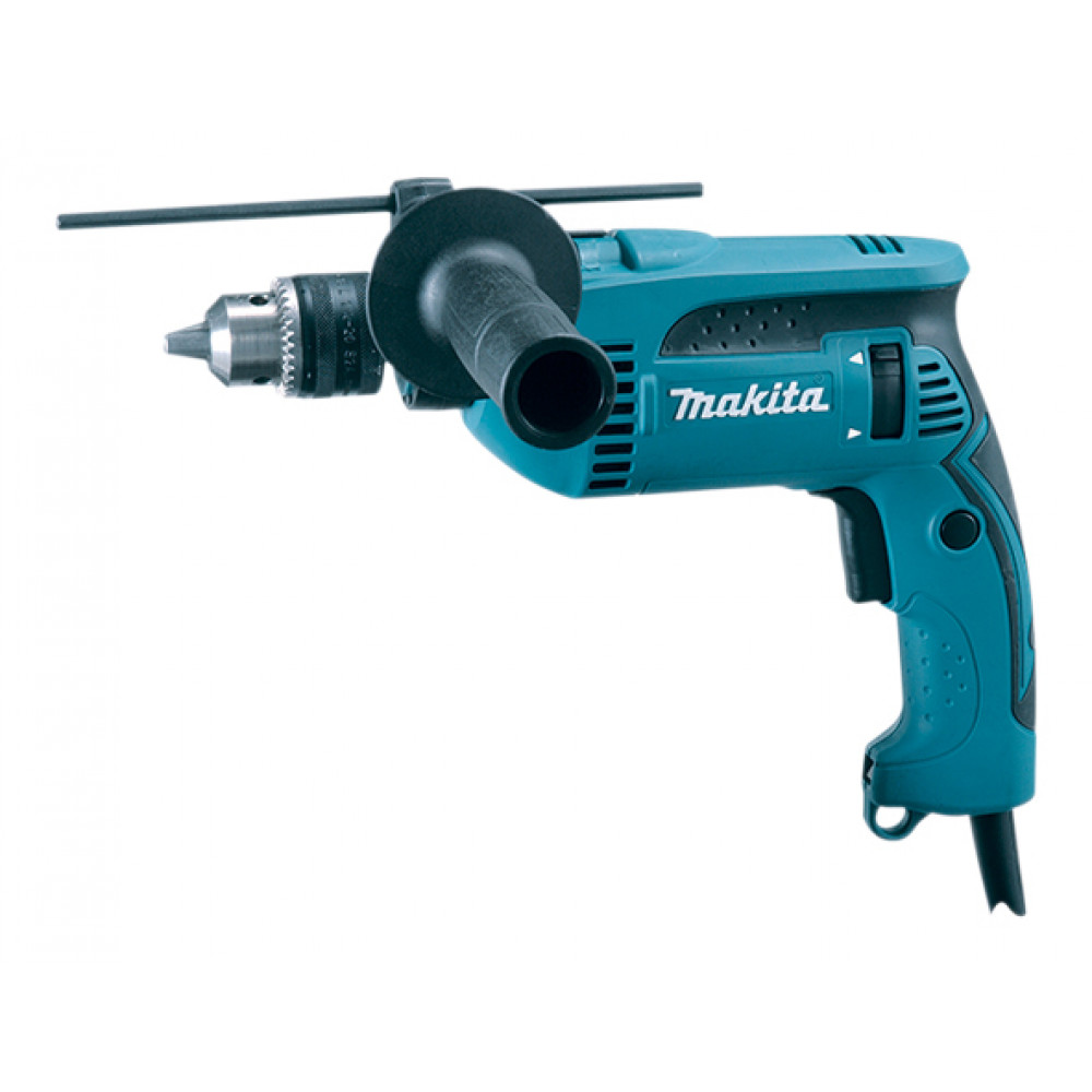 MAKITA BUSILICA-UDARNA 680W; futer 13mm; L/D; 2.0kg HP1640