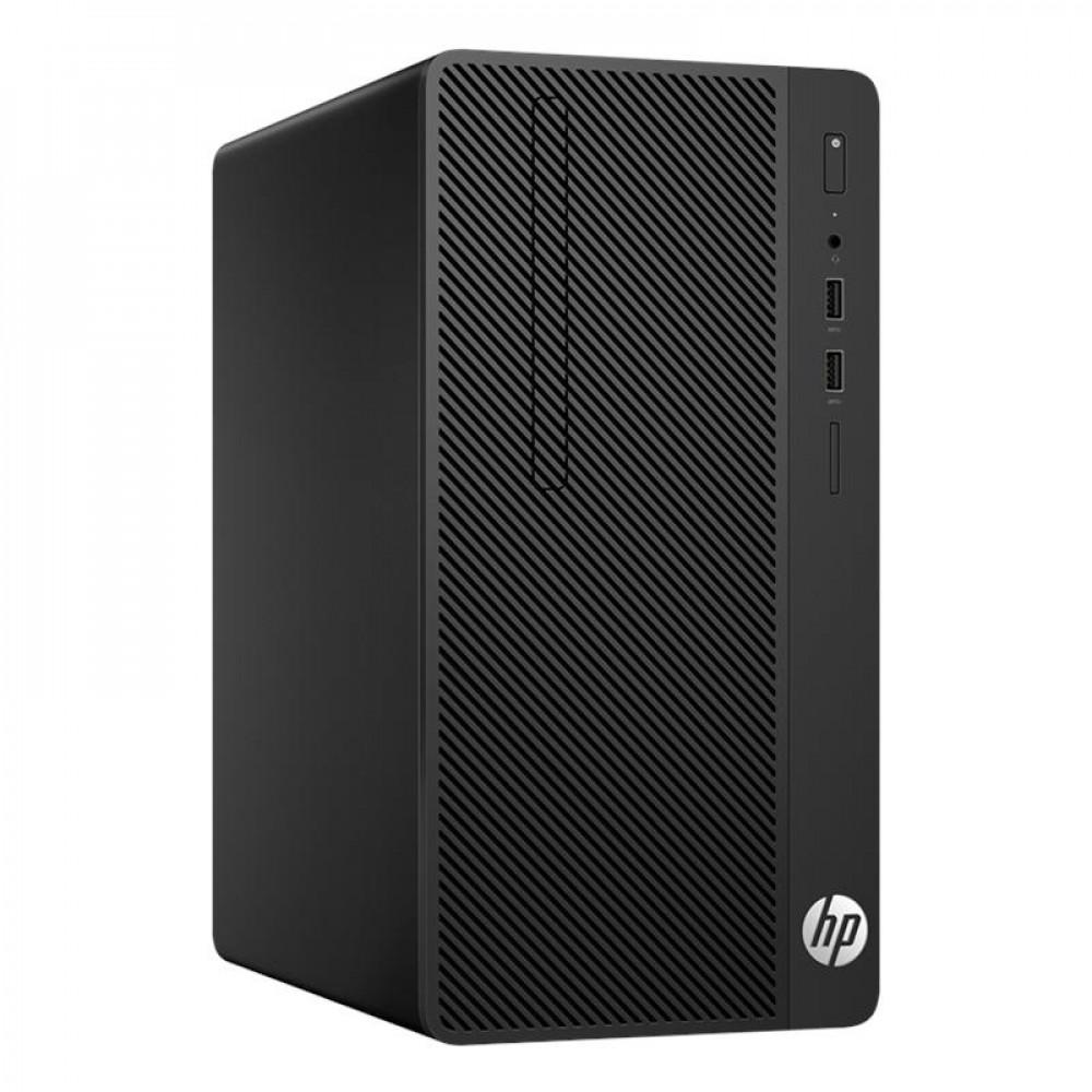 "HP bundle monitor 21 V214a 20.7"" + računar 290 G1 MT"
