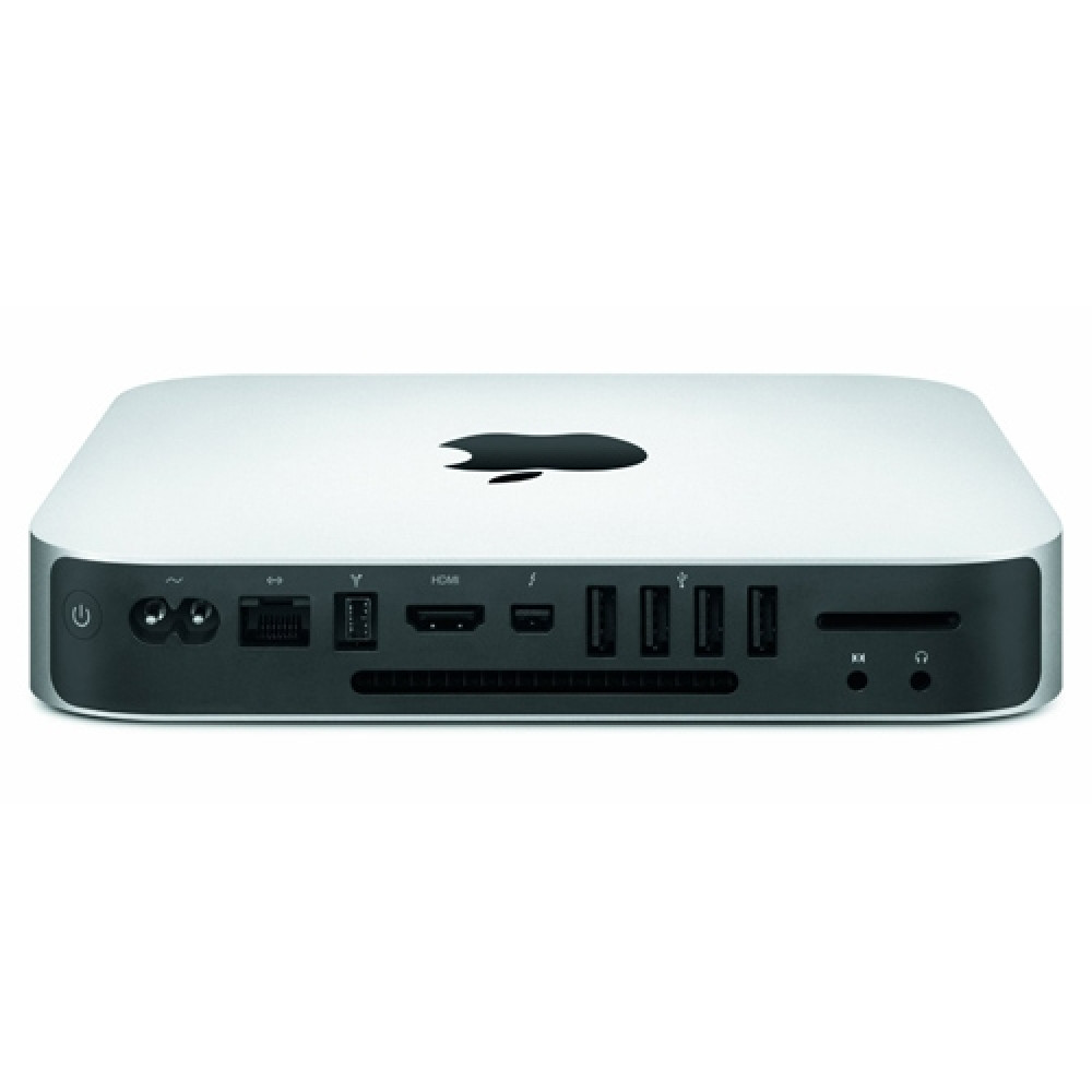APPLE Mac mini DC i5 2.6GHz/8GB/1TB/Intel Iris Graphics INT MGEN2Z/A