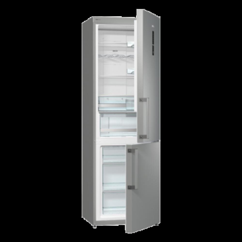 GORENJE kombinovani frižider NRK 6191 MX